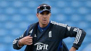 Kevin Pietersen's BBL career is in doubt