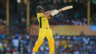VIDEO: Aaron Finch's record 153 vs England in T20I