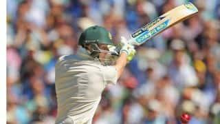 India vs Australia 2014-15, 3rd Test in Melbourne: Steven Smith gets highest Test score, Australia past 500