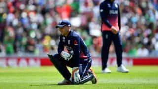 Jos Buttler: England will not give Australia easy ride