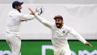 Virat Kohli is the energy of Indian team: Brad Hogg