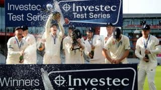 Photos: England vs South Africa, 4th Test at Old Trafford