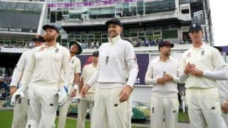 Sky is the limit for England, says Skipper Joe Root after Test win against South Africa
