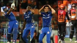 अल्जारी जोसफ का शानदार स्पेल बना मुंबई की जीत का कारण