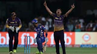 IPL 2017: Gautam Gambhir applauds Kolkata Knight Riders' efforts after 6-wicket loss against Mumbai Indians in Qualifier 2