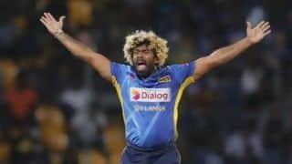 IPL 2020: लसिथ मलिंगा शुरुआती मैचों के दौरान नहीं बन पाएंगे मुंबई इंडियंस का हिस्सा, बताई ये वजह
