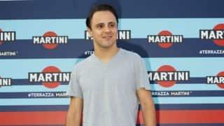 Felipe Massa announces F1 retirement