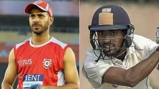 Abhimanyu Easwaran replaces Manoj Tiwary as Bengal's captain