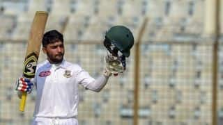 Bangladesh vs West Indies: Mominul Haque dismisses Virat Kohli comparison after latest Test hundred
