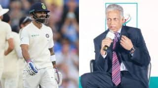 If you are No. 1, you have to win: Mohinder Amarnath