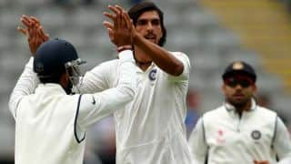 India vs New Zealand 2014 1st Test stats highlights: Day 2