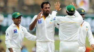 Sri Lanka vs Pakistan 2015, Free Live Cricket Streaming Online on PTV Sports (For Pakistan users): 1st Test at Galle, Day 5