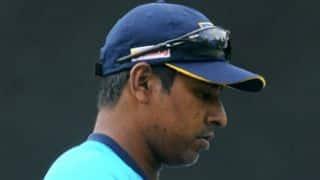 Chaminda Vaas: Always desired to come back as Sri Lanka coach