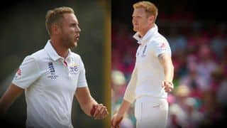Ben Stokes, Stuart Broad only bright spots in England's disastrous Ashes 2013-14 campaign