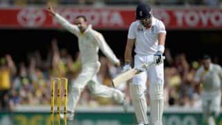 The Ashes 2017-18: Matt Prior warns Nathan Lyon