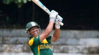 South Africa post 230/9 against Australia in ICC Under-19 World Cup semi-final