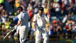 Australia vs South Africa LIVE Streaming: Watch AUS vs SA 1st Test, Day 2, live telecast online