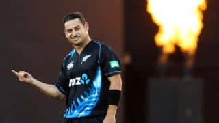 Nathan McCullum hopes New Zealand will beat India 4-0 in ongoing ODI series
