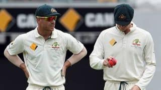 Players' union will be 'relentless' in its push to end Smith, Warner bans