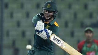Bangladesh vs South Africa 2015, Live Cricket Score: 2nd ODI at Dhaka