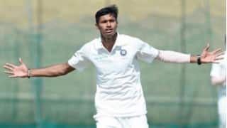 Navdeep Saini belongs to poor family background reaches to Team India