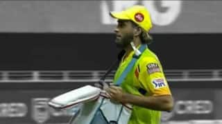 IPL 2020: Its not about me playing or not it's about my team winning, says Imran Tahir