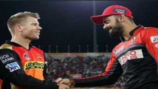 IPL 2020: All playoff possibilities for remaining six teams except Mumbai Indians, Chennai super kings