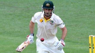 India vs Australia 2014-15, 3rd Test in Melbourne: Shaun Marsh, Steven Smith hold Australia together