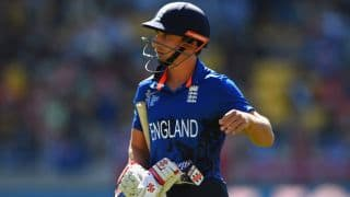 Pakistan vs England 2015: James Taylor eager to shine after Test recall
