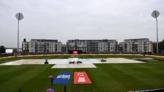 Cricket World Cup 2019: Bristol washout gives Pakistan, Sri Lanka one point each