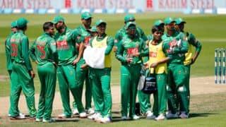 BAN vs NZ, 3rd ODI: Visitors' likely XI