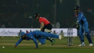 Virat Kohli's losing streak on captaincy debut and other statistical highlights from India vs England 1st T20I at Kanpur
