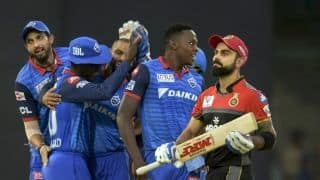 IN PICS: IPL 2019, DC vs RCB, Match 46