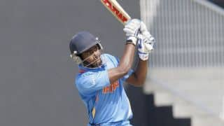 India A squad announced for T20 warm-up match vs South Africa at Palam