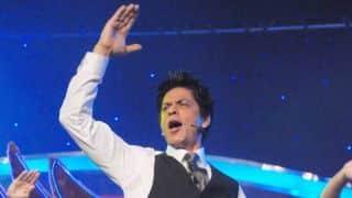 Shah Rukh Khan to dance in CPL 2015 final?