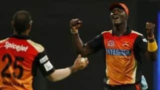 डैरेन सैमी का गंभीर आरोप, IPL के दौरान बुलाया जाता था 'कालू', ICC से लगाई मदद की गुहार