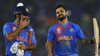 Virat Kohli, MS Dhoni suggests BCCI to put uncapped players under salary cap