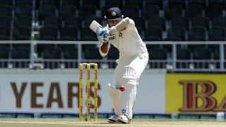 India vs South Africa 1st Test, Day 3 at Johannesburg: India going strong in second innings