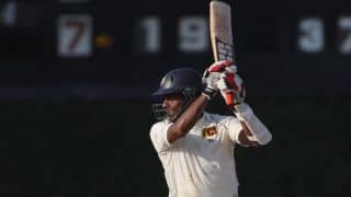 Thilan Samaraweera roped in as Australia batting consultant