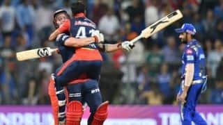 IPL 2018: MI vs DD, Match 9: Marks out of 10