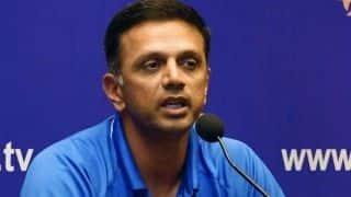 राहुल द्रविड़ बोले- वो दिन दूर नहीं जब लोग सिंगल लेना छोड़ देंगे क्योंकि मैचअप उन्हें बताता है...