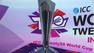 भारत में ही होगा 2021 का T20 वर्ल्डकप, महिला विश्व कप टला
