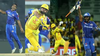 Super Kings done in by trial by spin against Indians and other talking points