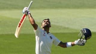 Ravi Shastri backs Virat Kohli to succeed against Sri Lanka