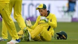 पहली बार ऑस्ट्रेलियाई टीम पर 0-5 से वनडे सीरीज गंवाने का खतरा