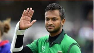 Russell Domingo: Shakib Al Hasan is world class, will get into the groove quickly