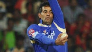 Harayana Cricket Association will not ask BCCI to revoke Ajit Chandila's ban