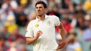 Australia vs New Zealand 2015, Live Cricket Score: 3rd Test at Adelaide, Day 2