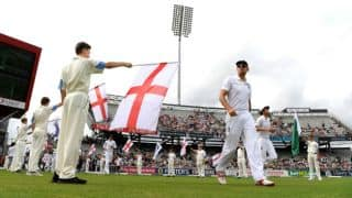 England set to play 500th home Test