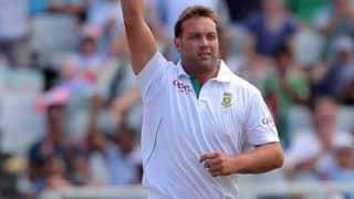 Jacques Kallis: Embarrassed to call myself a South African